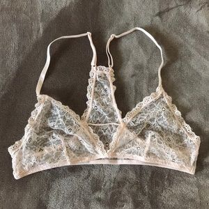 Other - Lacey bralette